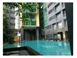Dijual The Kuningan Place - 2BR Furnished Prime Location