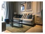 Jual Apartemen Casa Grande 2 kamar tidur Fully Furnished