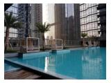 Jual Apartemen District 8 @ SCBD – 1 BR (105 m2), Best Location, Brand New, Termurah