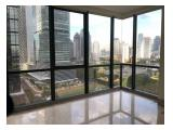 Dijual Apartemen District 8 @ SCBD – 3 BR (179 m2), View East, Brand New, Termurah