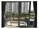 Dijual Apartemen Casa De Parco BSD CITY, STUDIO, FURNISHED, MURAH