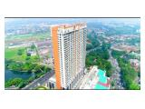 Dijual Ready Stock Apartemen Skandinavia Tangerang - 1 / 2 / 3 BR Full Furnished