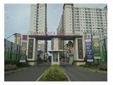Pintu Masuk Casablanca East Residence