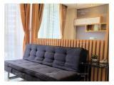 Sofa Bed ruang tamu