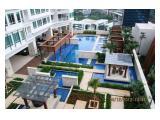 Jual Apartemen Denpasar Residence Kuningan City by Prasetyo Property – 2 BR Baru Renovasi, Minimalis