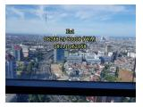 Sale SOHO Podomoro City Central Park (Small Office Home Office) Residential/Office Ready All Type