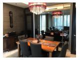 Dijual Apartemen The Peak Sudirman by Prasetyo Property - 3BR Unit Bagus