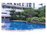 Jual Apartemen Woodland Park Residence Kalibata  (2+1 BR / 75m2/ Unfurnished) – Unit Baru