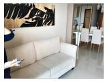 Jual Cepat Apartemen Casagrande Residence| 2BR - Unit Bagus dan Istimewa, Langsung Sewa