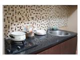 Di Jual APT Apartemen Seasons City Type 2Kamar Plus Furnish, Tower Aster , Grogol - Jakarta Barat (UL.SC00002)