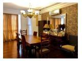 Jual Apartemen Permata Hijau 2BR Fully Furnished Bagus Lantai Tinggi Tower 2
