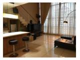 Dijual Cepat Apartemen Citylofts Sudirman Tipe Boston Luas 104 m2 Furnished Residence