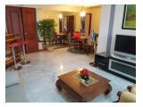 Dijual Apartemen Pavilion 3BR+1 - Fully Furnished (QUICK SALE)