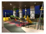 Jual / Sewa Apartemen Menteng Park 1,2,3 BR Unfurnish / Semi Furnish / Full Furnish Best Price