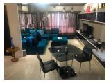 Sale Apartment Somerset Berlian, Jakarta Selatan - Fully Furnished and Strategic Location