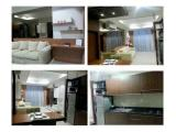 Dijual Cepat Apartment Denpasar Residence 2BR Fully Furnished