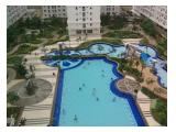 Apartemen Green Palace Kalibata City 2BR Furnish LUX MURAH Meriah Lt Hoki
