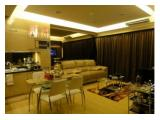 Jual Apartemen Sudirman Park di Jakarta Pusat – 1 / 2 / 3 BR Furnished