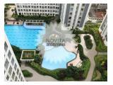 For Sale / Dijual Cepat Apartemen Midtown Serpong Tangerang - 2BR (Best Price)