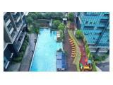 Jual Super Murah Apartemen Residence 8 @Senopati, 1 Bedroom (76m2) Harga Rp. 3 Milyar, Good View, Good Deal !!!