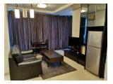 Dijual / Disewakan apartemen Kemang Mansion 1/2/3 BR furnish
