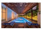 Jual Apartemen Pakubuwono Spring Jakarta Selatan – 2 BR Semi Furnished