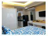 Jual Apartemen Gading Icon Type Studio Size 30m2 Full Furnished