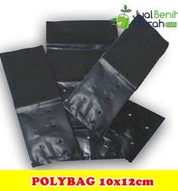 Polybag Lubang 10x12cm