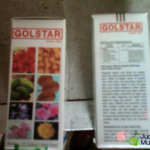 Pupuk Gold Star (30 ml)