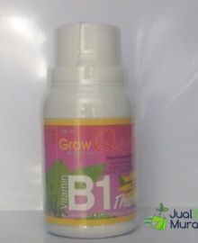 Grow Quick Plus+ - 100 ml