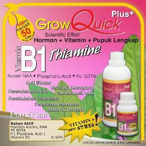 Grow Quick Plus+