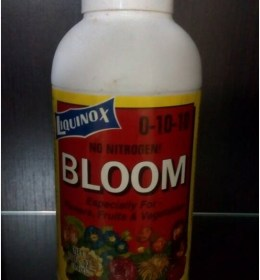 Liquinox BLOOM 500 ml