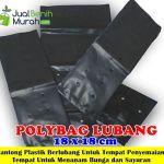 Polybag Lubang 18x18cm – 1kg