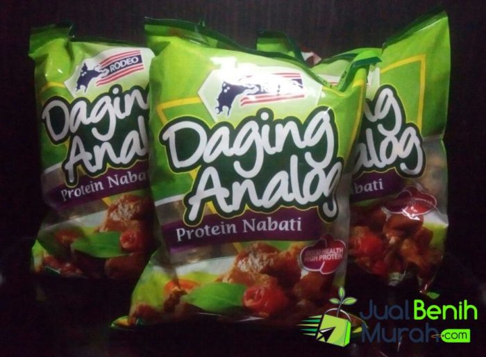 Daging Analog by Rodeo