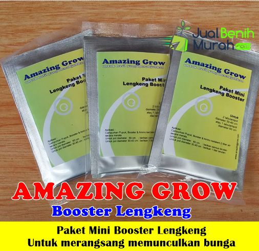 Amazing Grow Booster