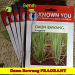 Benih Daun Bawang Fragrant (Known You Seed)
