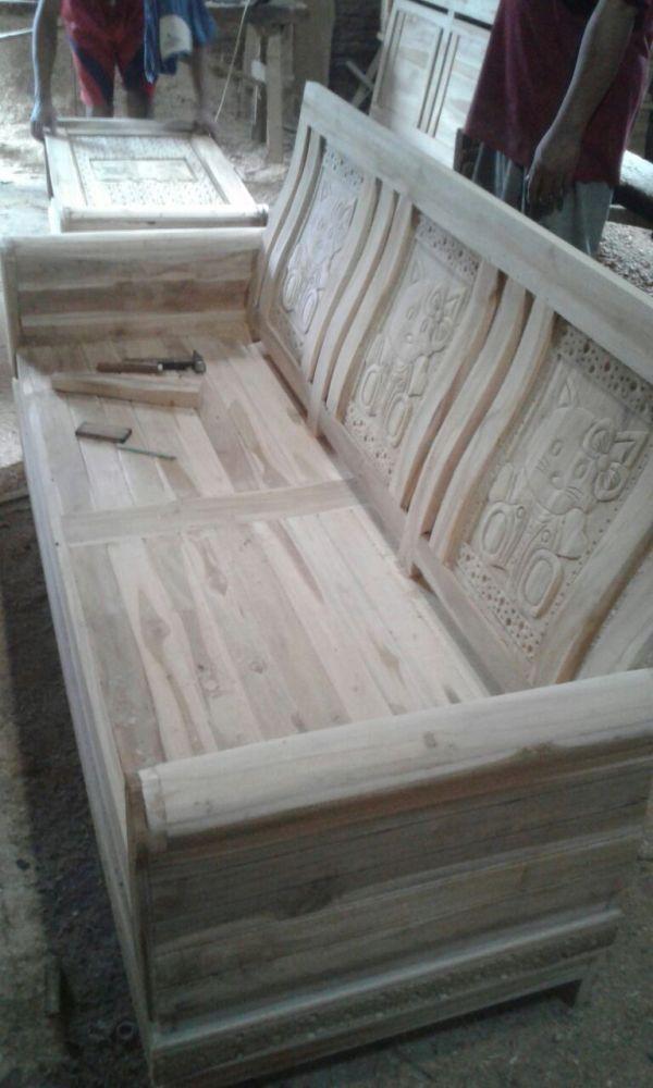 Beli Furniture Minimalis Murah Batang