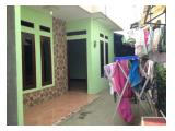 dijual rumah baru, depok beji, SHM