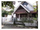 Dijual Rumah Lama