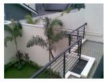 Dijual Rumah Baru Minimalis 2Lt - Condet Jakarta Timur