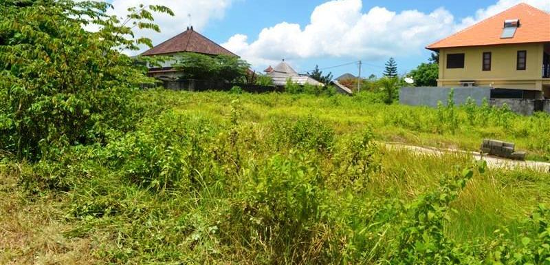jual tanah murah di Canggu Bali