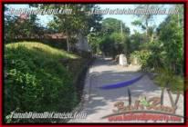 DIJUAL MURAH TANAH di CANGGU 430 m2 di Canggu Pererenan