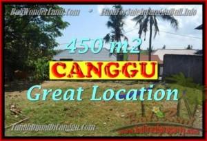 JUAL TANAH di CANGGU Untuk INVESTASI TJCG153
