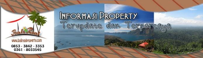 Tanah dijual di Canggu peluang investasi Properti di Bali
