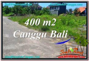 JUAL TANAH di CANGGU BALI 4 Are Lingkungan villa & Hotel