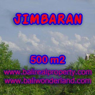 Jual tanah di Jimbaran Bali
