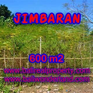 DIJUAL TANAH MURAH DI JIMBARAN TJJI072
