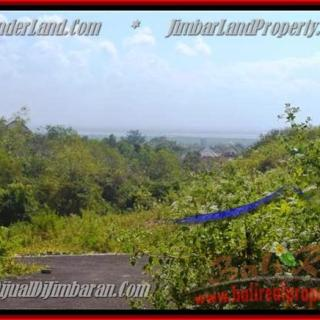 TJJI078 - JUAL TANAH MURAH DI JIMBARAN - LAND FOR SALE IN JIMBARAN BALI 03