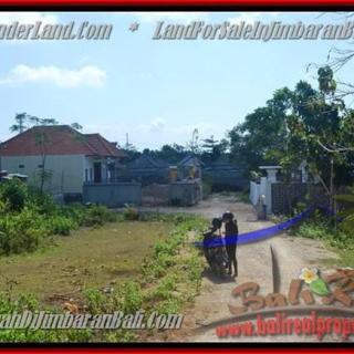 JUAL TANAH MURAH di JIMBARAN BALI 6 Are Lingkungan Perumahan