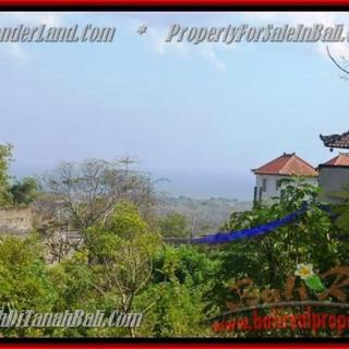 DIJUAL TANAH MURAH di JIMBARAN 750 m2 di Jimbaran Ungasan